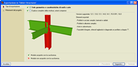 Screenshot Esportazione in TecnoMETAL ® 4D